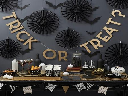 Trick or Treat Range